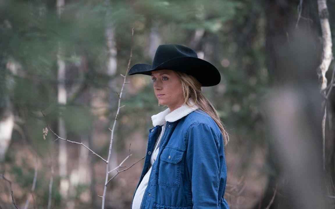 Heartland Season 10 Episode 15 Review | Heartland | TV SHOW