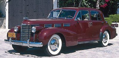 """HowStuffWorks """"1940-1949 Cadillac Image Gallery"""""""