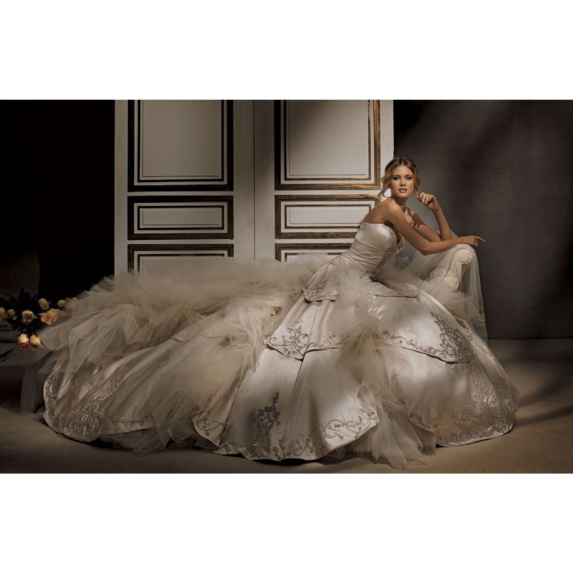 Eve of milady wedding dresses eve of milady wedding