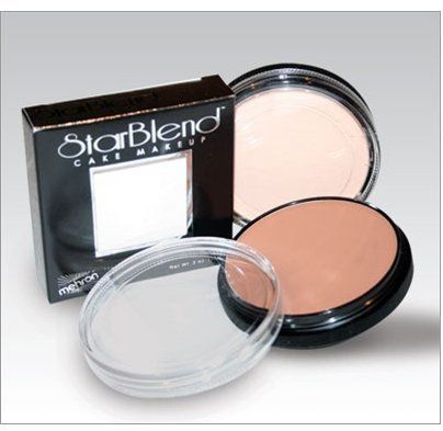 110 2 Oz Moonlight White Star Blend Pancake Make Up More Info Could Be Found At The Image Url Thi Mehron Makeup Makeup Foundation No Foundation Makeup