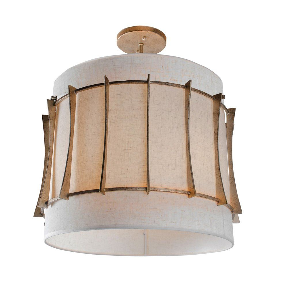 Shop Varaluz  233S03ZG Occasion 3 Light Semi Flush Ceiling Light at ATG Stores. Browse our semi flush ceiling lights, all with free shipping…