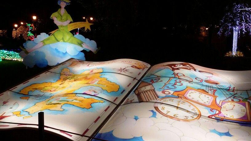 La favola di Peter Pan