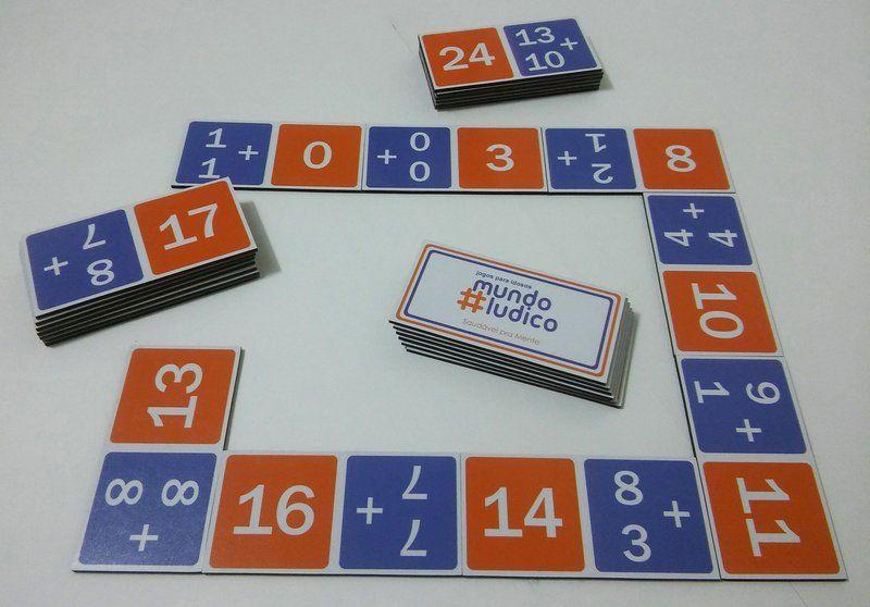 Jogo De Domino Voltado Para Idosos Estimulos Cognitivos Para Idosos Preservados Ou De Leve A Moderada Demencia D Atividades Cognitivas Domino Jogos Educativos
