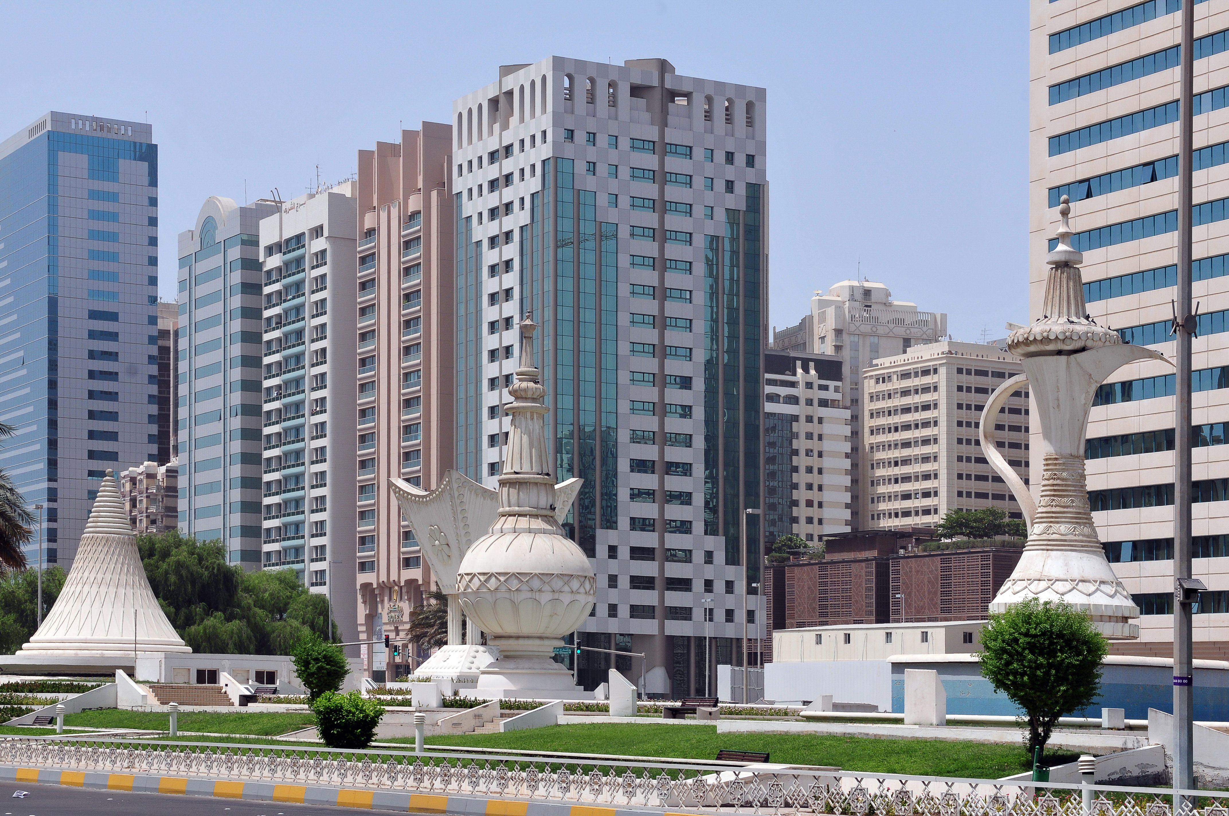 Abu Dhabi UAE Abu Dhabi UAE