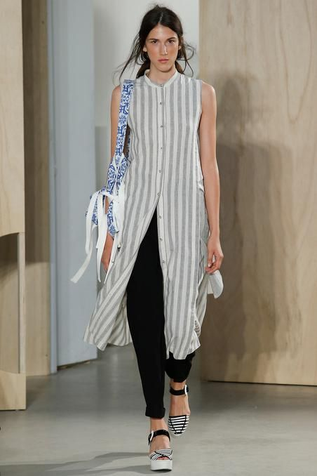 Creatures of the Wind Spring 2015 Ready-to-Wear - Collection - Gallery - Look 6 - Style.com
