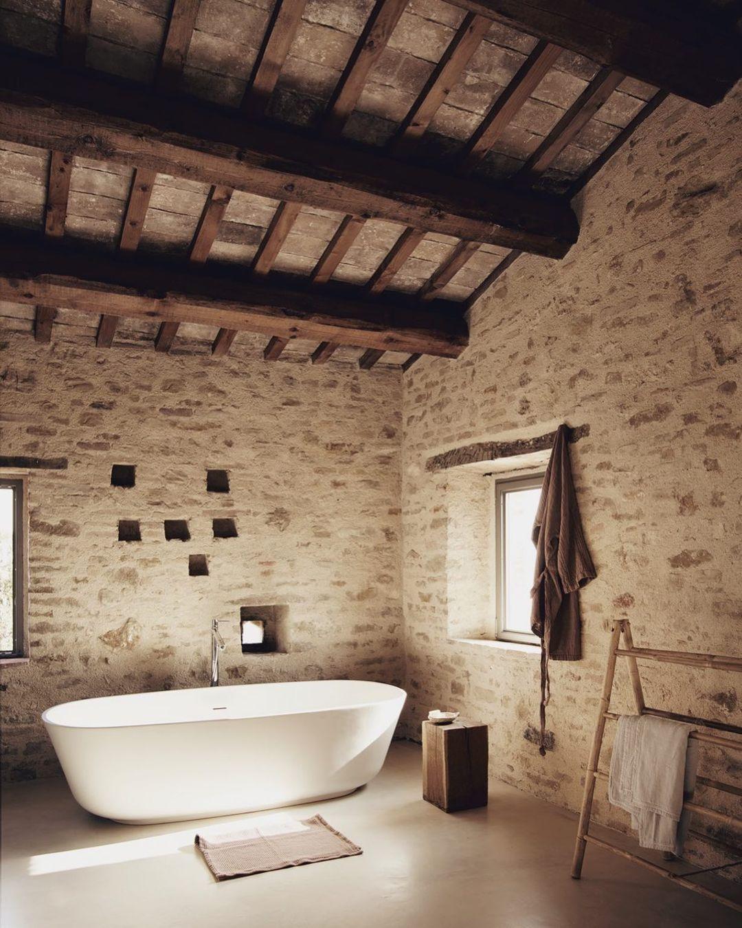 "Architecture Design on Instagram: ""CASA OLIVI I Wespi de Meuron I Marche, Italy 🇮🇹 I 📷 I @mikkeladsbol • • • • • • • • • #slowliving #fineinteriors #interior #interiordesign…"""