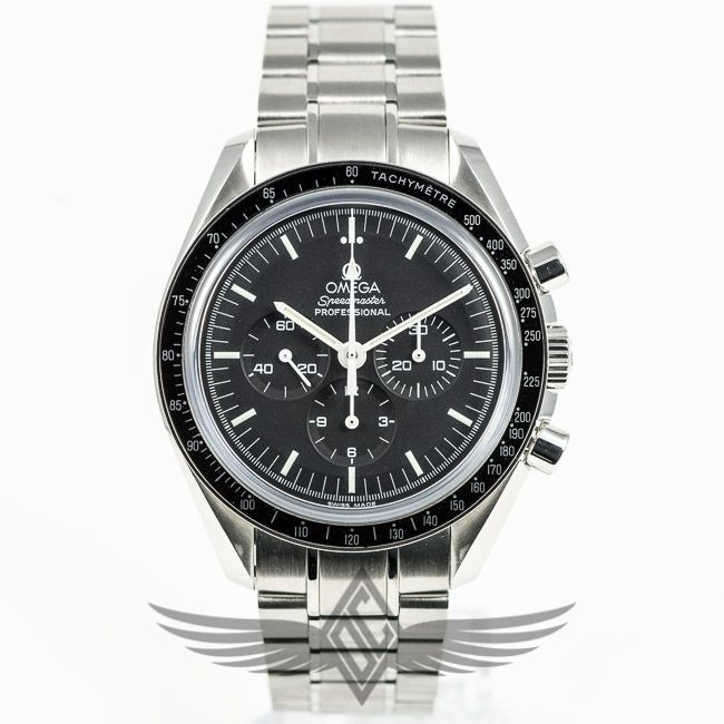 #Omega #Speedmaster Moon Watch Calibre 1863 Chronograph 3573.50 - #OCWatchCompany #WatchStore #WalnutCreek