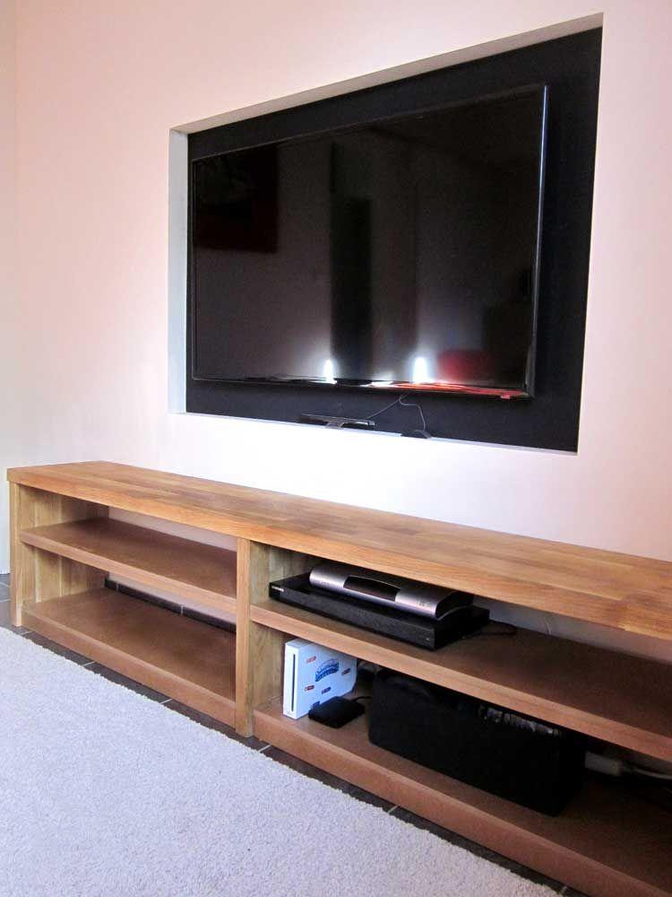 meuble bas salon meuble tv