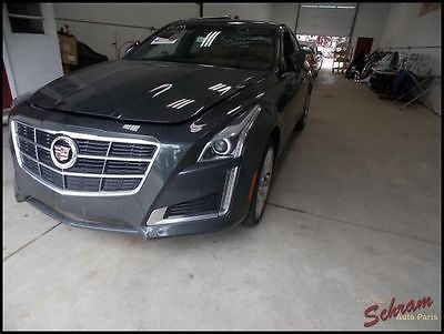 Cadillac Performance Parts
