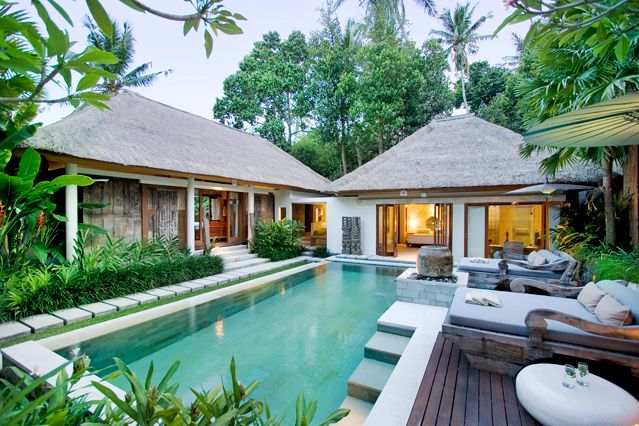 Stay In Bali S Best Kept Secret Arsitektur Desain Eksterior Rumah Impian