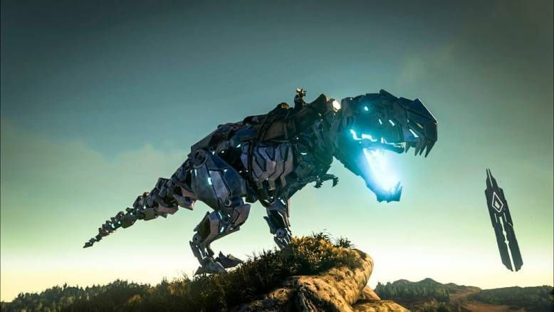 ARK UPDATE 1 65 Released, Read What's New and Fixed | Sihmar