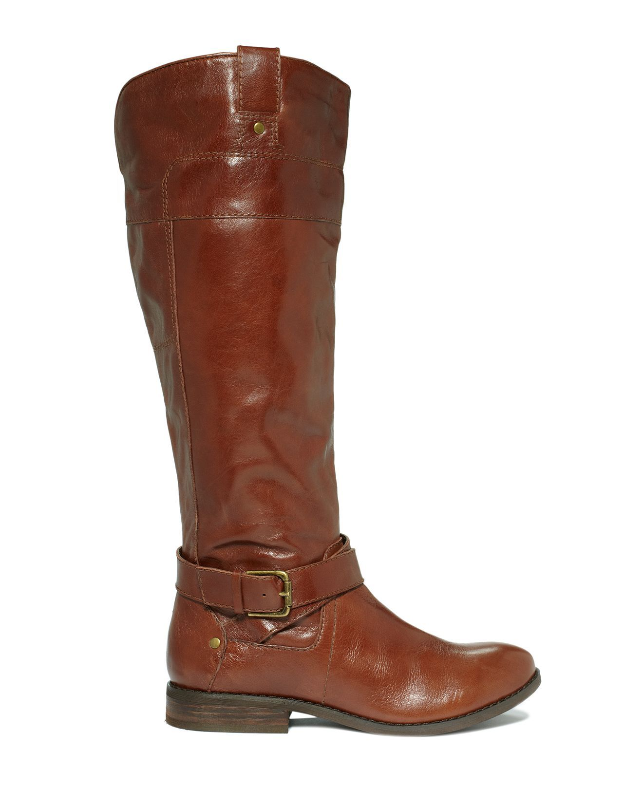 Marc Fisher Arty Tall Riding Boots Macy's | likes, shoes