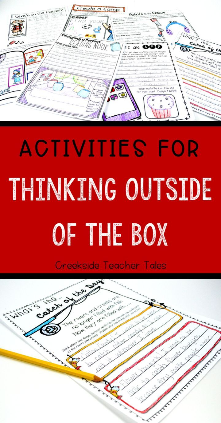 Critical Thinking Activities For Elementary Kids Critical Thinking Activities Critical Thinking Activities Elementary Critical Thinking Activities High School [ 1375 x 720 Pixel ]