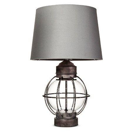Railway Table Lamp - Beekman 1802 FarmHouse™ | Target, Living ...
