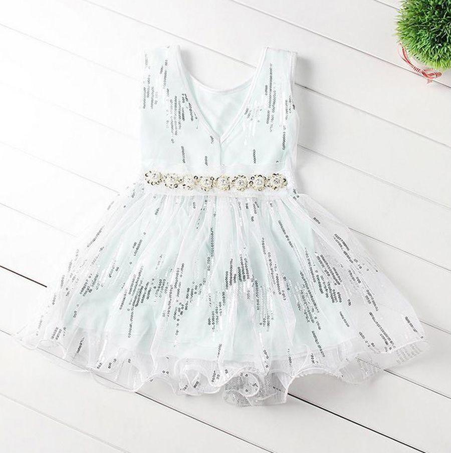 c 1153 pas cher dtail 2017 dt nouveaux enfants de princesse robe fille sequin robes filles partie robe avec ceinture vtements livraison grat
