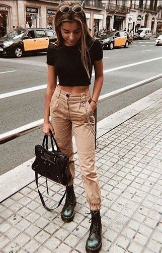 20 Casual Winter Outfits for Women 2020 – Yeahgotravel.com – N