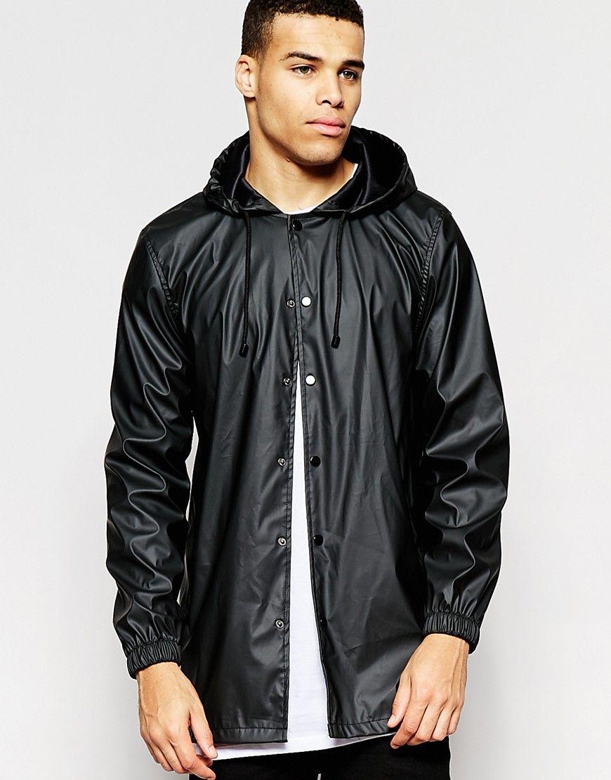 8c486f646 D-Struct Water-Resistant Festival Mac Jacket | coats | Festival mac ...