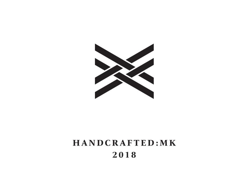 Handcrafted Logo