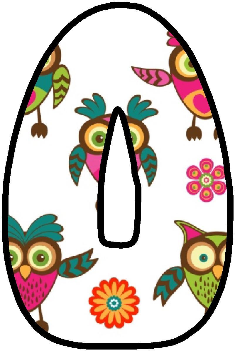 крышках алфавит и картинки сова чернобровиной