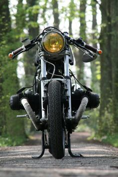 bar end turn signals with both cylinders wide and glorious!