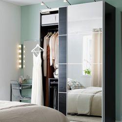 PAX wardrobe system