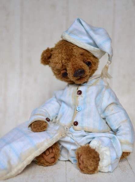 Bear Osy By ByShny - Bear Pile
