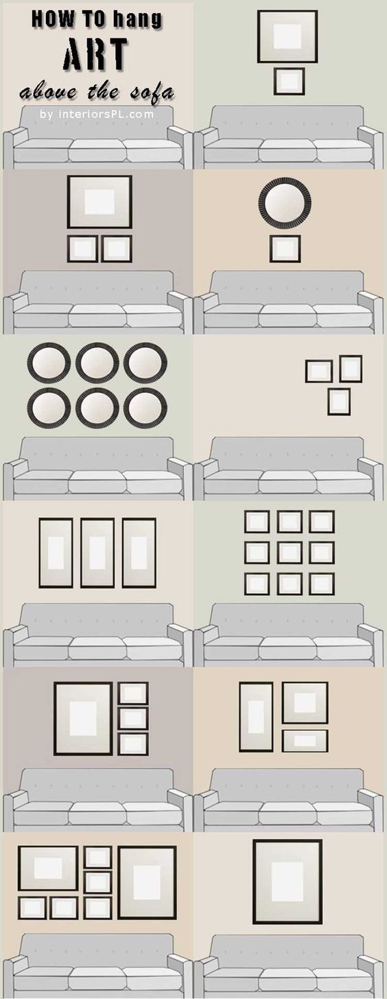 graphs that will turn you into an interior decorating genius