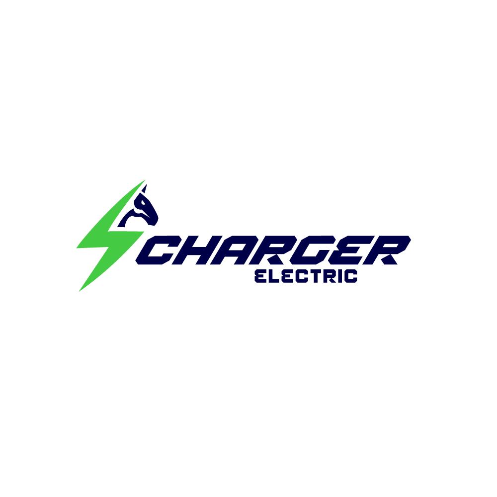 For Sale Charger Electric Horse Logo Logo Cowboy Horse Logo Great Logos Logos