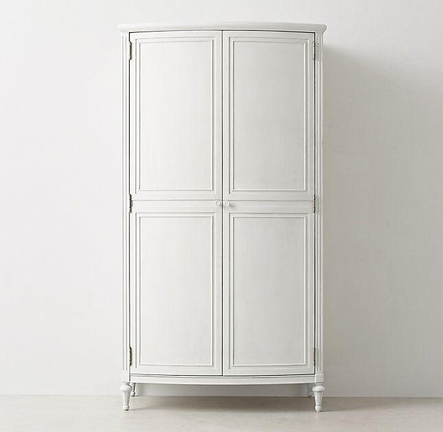 Nola Armoire | For the new house | Pinterest | Armarios