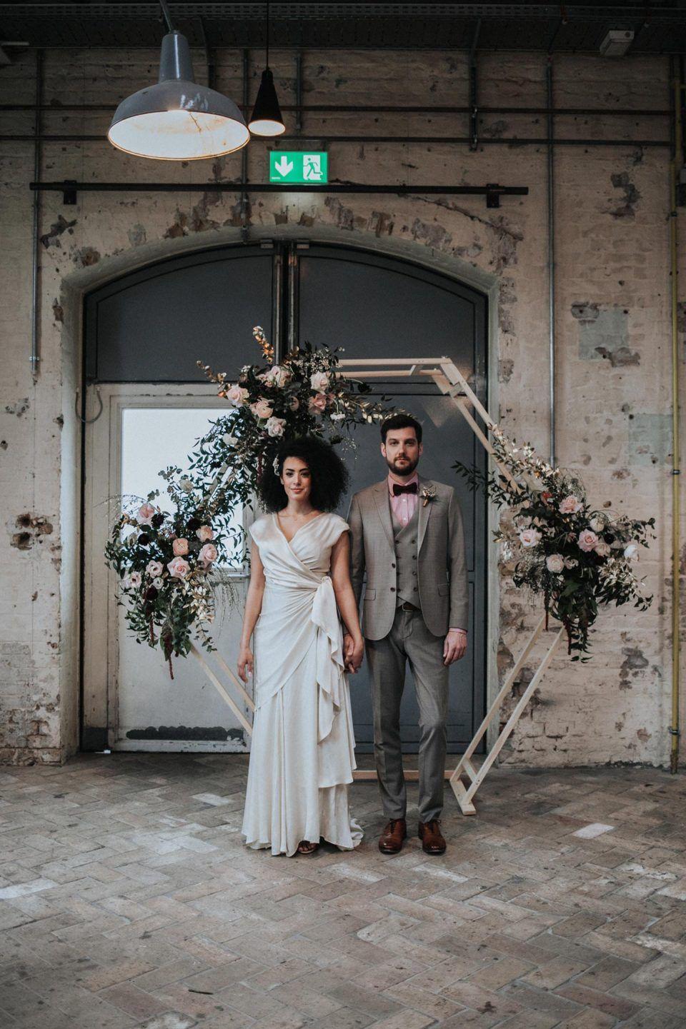 Hip und cool: Trendhochzeit im Großstadtflair - Hochzeitswahn