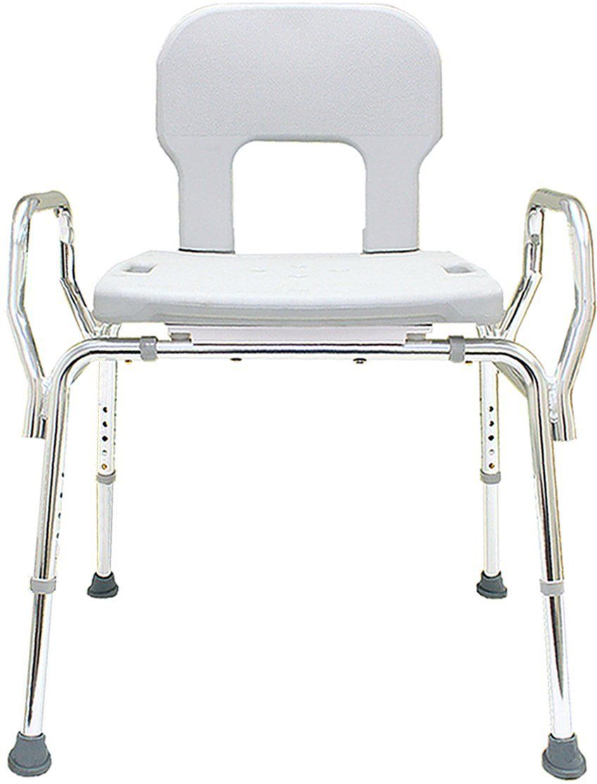 Bariatric Shower Chair (72621) - (Base Length: 27.5\