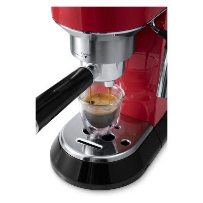 Delonghi Pump Espresso Maker Stainless Steel Products