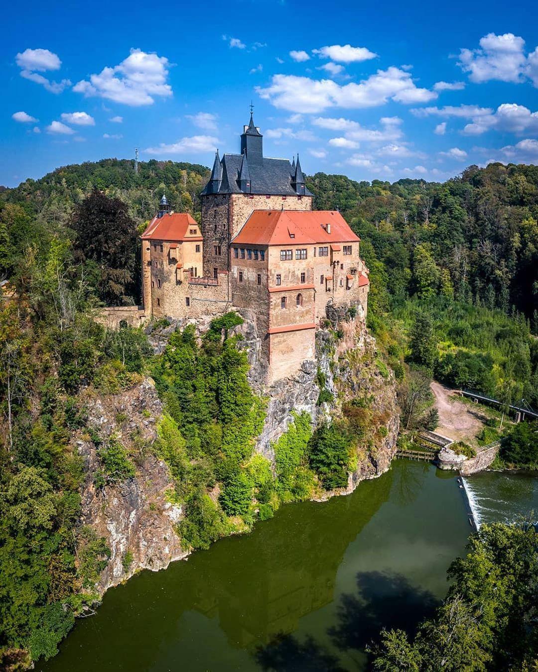 657 Vpodoban 9 Komentariv Schlosserland Sachsen Schloesserlandsachsen V Instagram Was Fur Ein Beeindruc In 2020 European Castles Castle Travel Photography