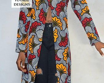 African clothing for women, African dress, African print top, African print blouse, Ankara dress, African print dress , African tops #africanprintdresses