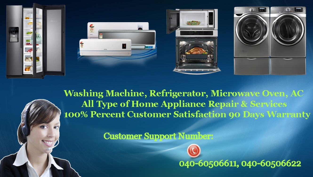 We haier microwave oven repair center in hyderabad experienced