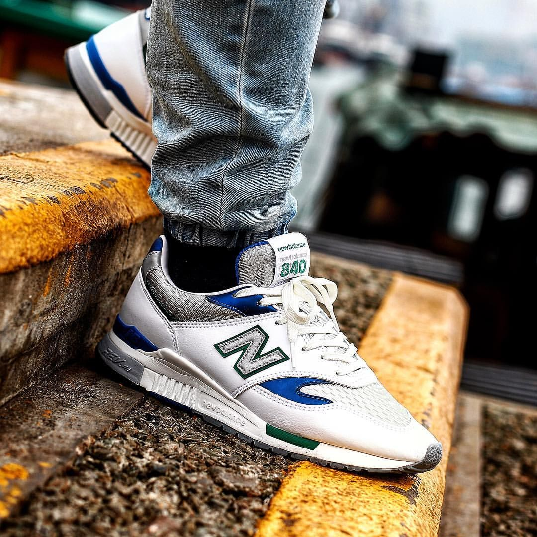 New Balance ML840AB | Shoes and Sneakers in 2019 | New balance ...