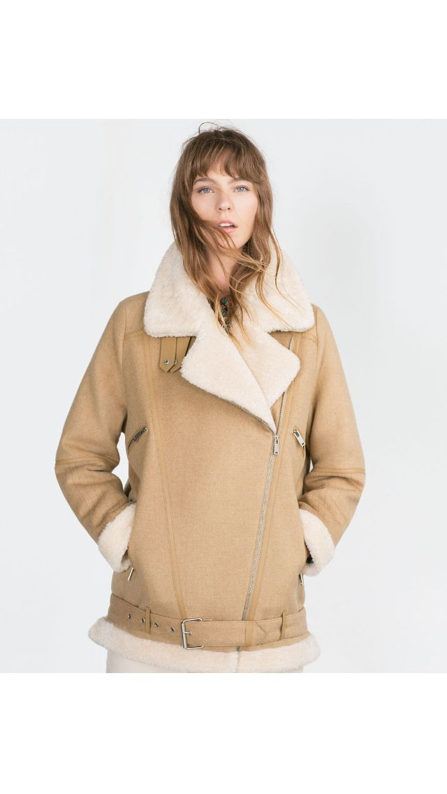 Zara collection hiver 2015-2016