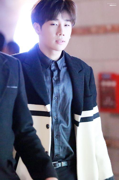 151210 #인피니트 Sunggyu - INFINITE SHOWTIME Press Conference