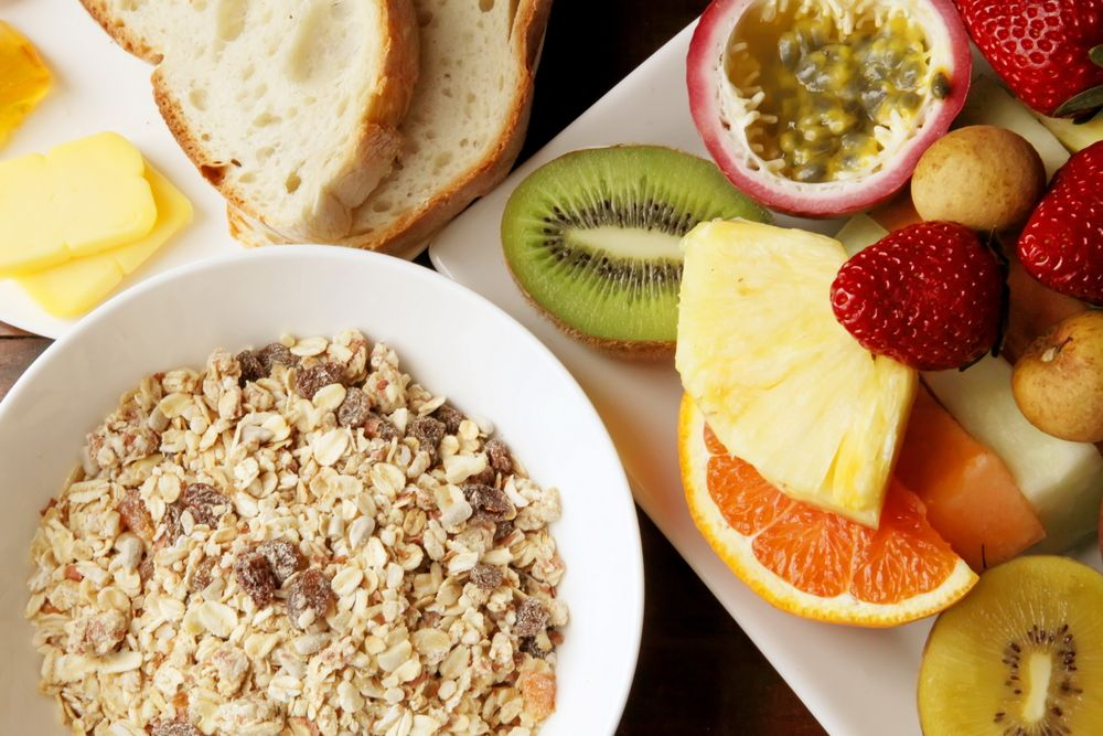 Embrace a High-Fiber Diet or Face Consequences