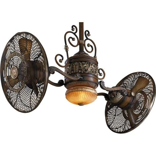 Steamer Design Gyro Ceiling Fans And Fan Accessories By Minka Aire