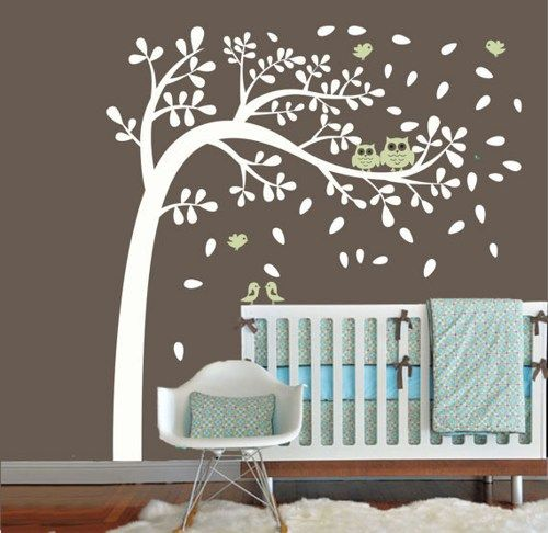 Home Décor Items Cute Bird House Tree