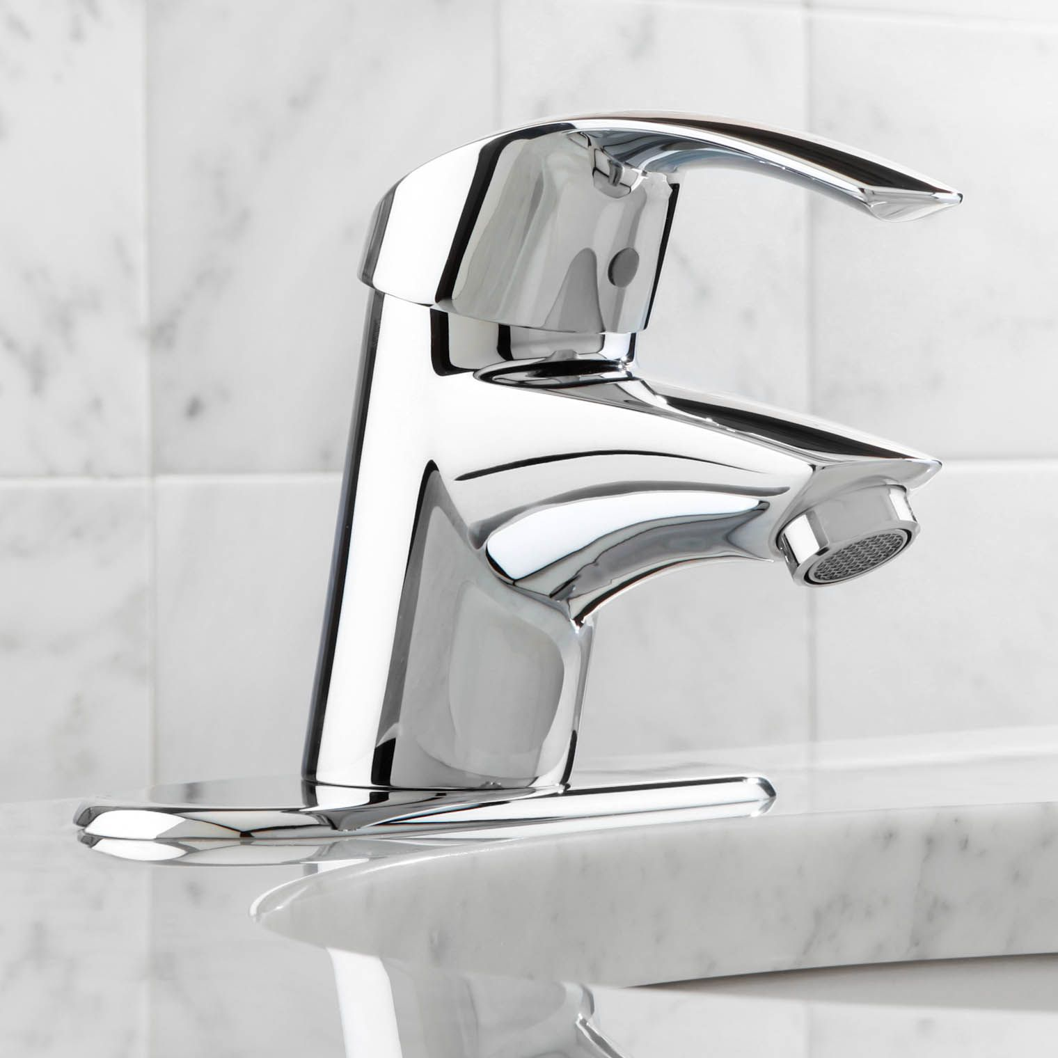 Faucets Grohe 32 709001 | Bathrooms | Pinterest | Faucet, Single ...