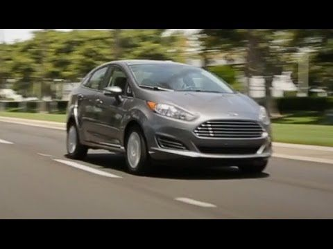 In 60 Seconds Or Less 2014 Ford Fiesta Sfe 1 0l Ecoboost Video
