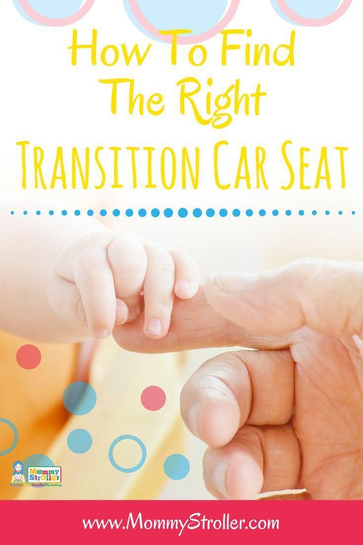 Best Transition Car Seat Reviews | Forward facing car seat, Car ...