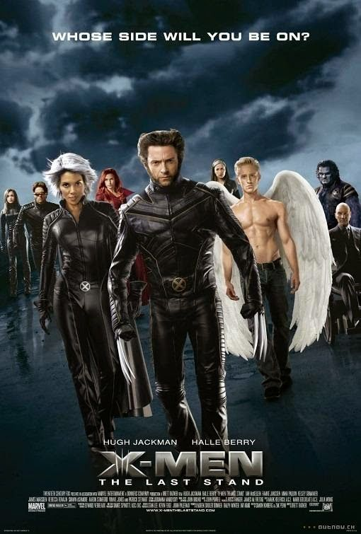 X Men 3 The Last Stand 2006 Brrip 720p Dual Audio English Hindi Movie Free Download Http Alldownloads4u Com X Me Man Movies Superhero Movies Last Stand