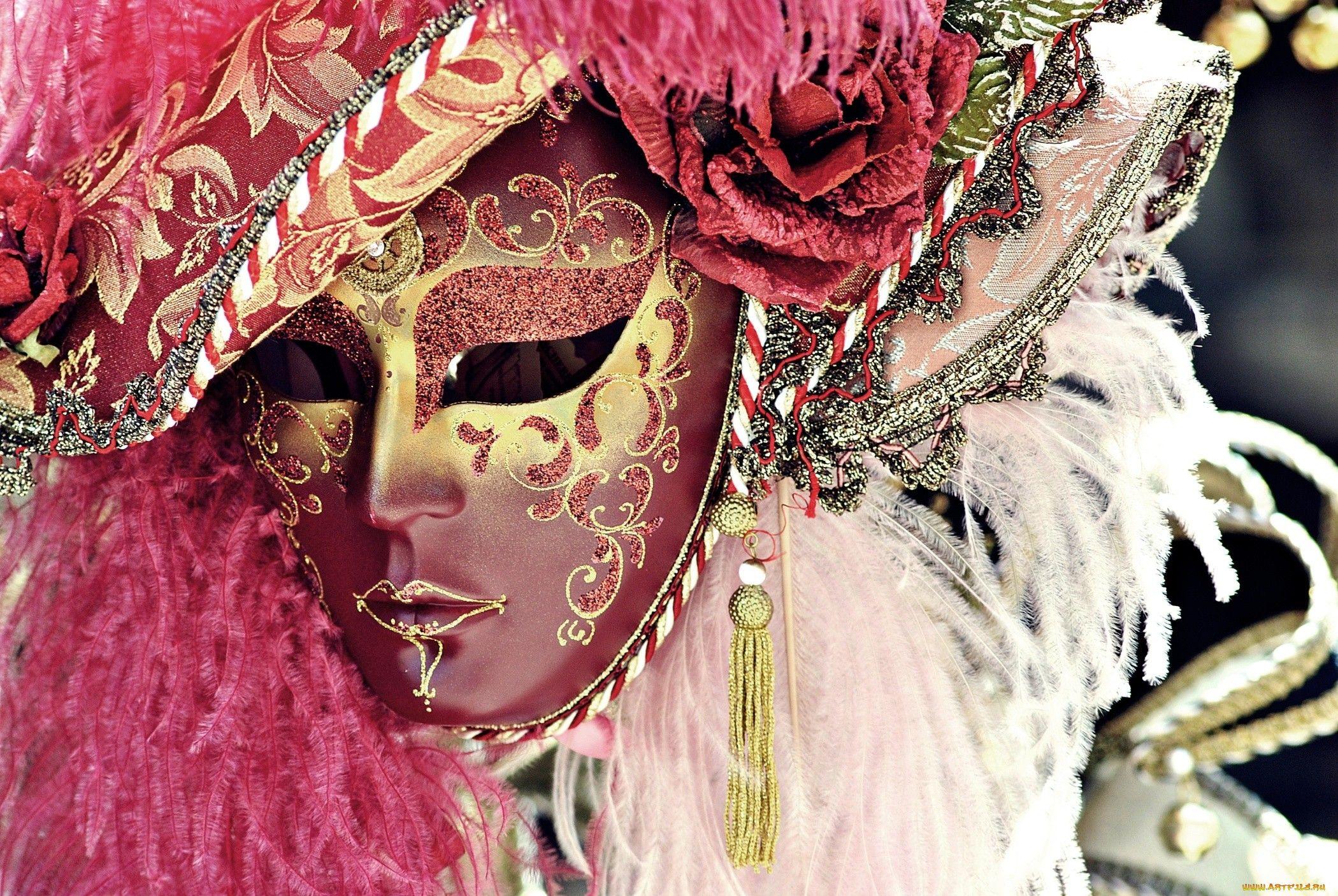 венецианский карнавал красивые картинки тиккурила