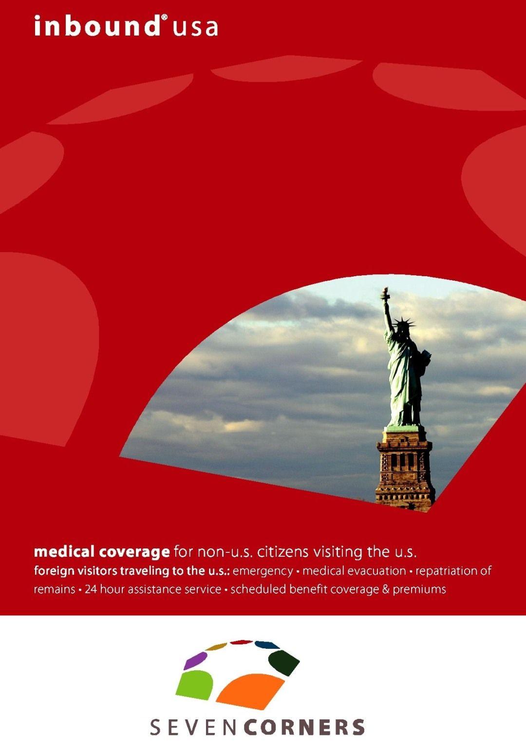 Inbound Usa Insurance From Sevencorners Com Provides Basic