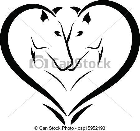 Brayden Horse Tattoo Horse Tattoo Design Horse Heart Tattoo