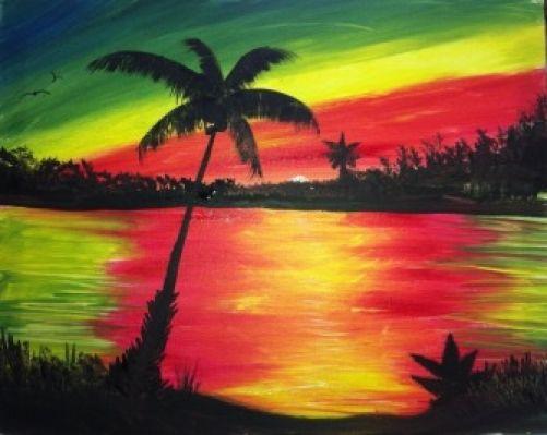 Www.paintnite.com #PaintNite #Art