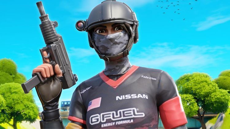Fortnite Thumbnails On Instagram Faze Elite Agent Credit Niczify Via Twitter In 2020 Best Gaming Wallpapers Gaming Wallpapers Gamer Pics
